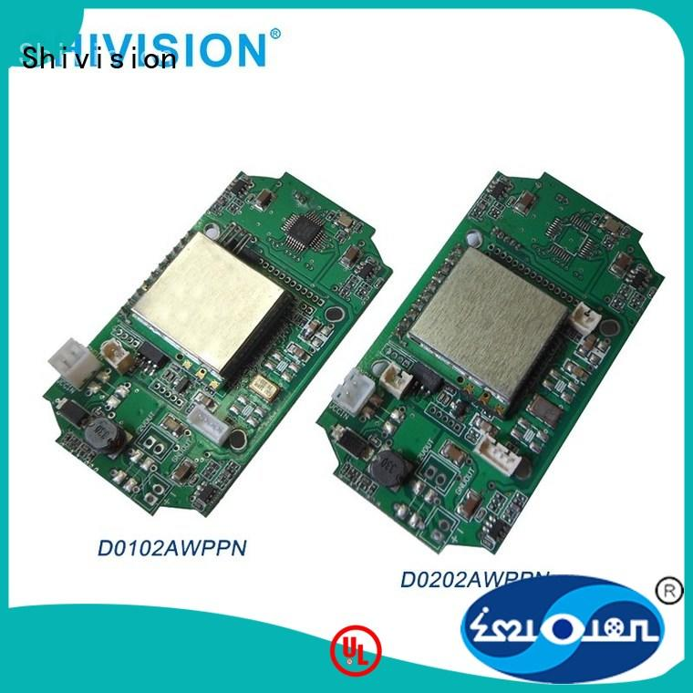 gradely monitor module shivisiond0102 factory price for van