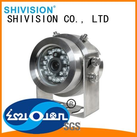 explosion proof video camera explosion proof camera 1080p Shivision Brand