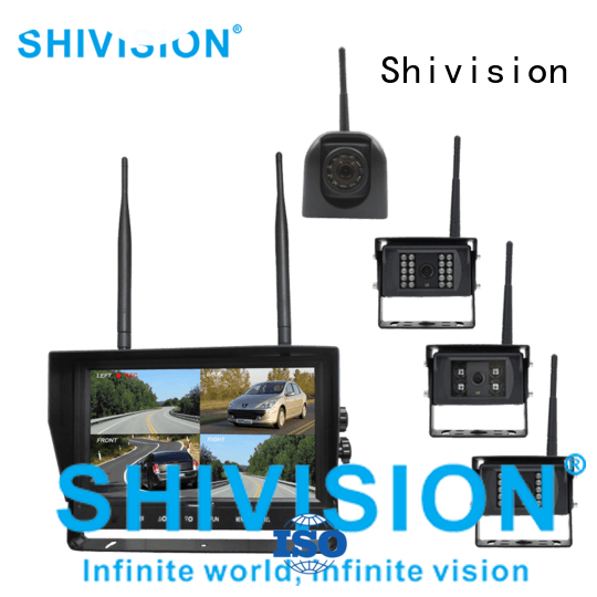 superb wireless outdoor camera with monitor shivisionm02094chc09158saic1348 directly sale for car