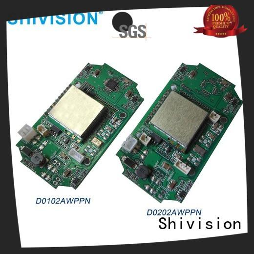 Shivision shivisiond0102 oem tpms sensor system widely use for car