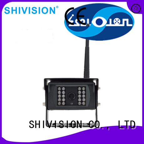 Shivision Brand professional 2.4G digital security camera camera factory