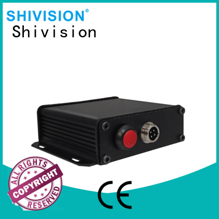 Shivision efficient vehicle security system accessories directly sale for bus