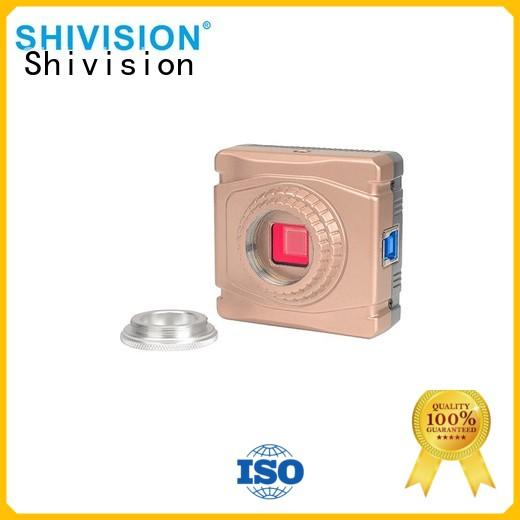 shivisionc10715musb high speed industrial camera from China for fire truck Shivision