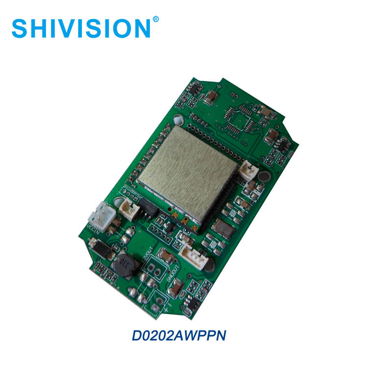 Shivision shivisiond0102 oem tpms sensor system widely use for car-3