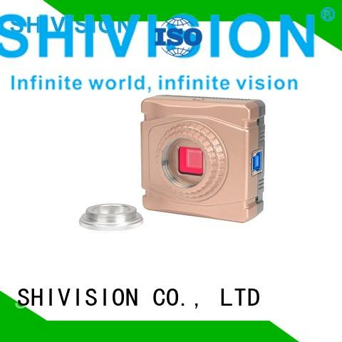 Shivision Brand professional cameras industrial video camera systems industrial