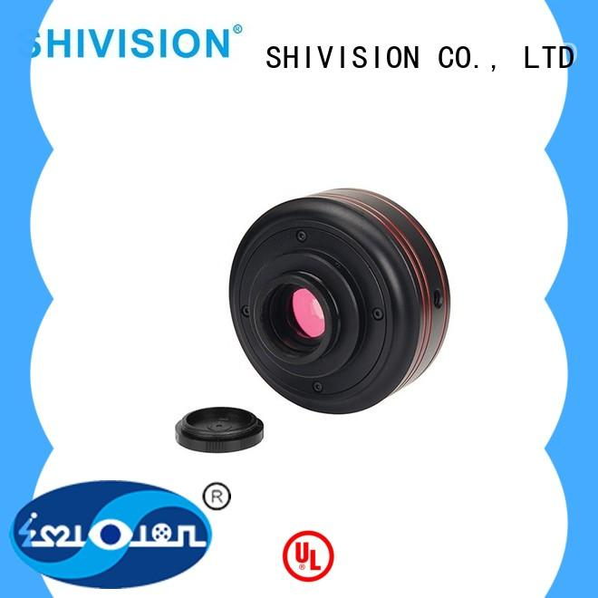 most popular industrial wireless camera shivisionc1061industrial factory price for car