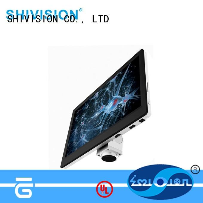 Shivision hot sale industrial camera manufacturer factory price for trunk