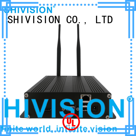 Shivision funny digital nvr with good price for trunk