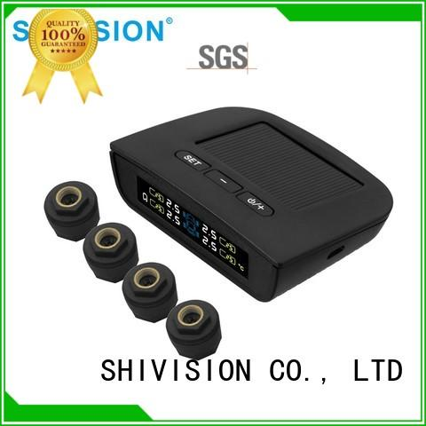 Shivision gradely tire pressure monitoring system sensor China manufacturer for tractor