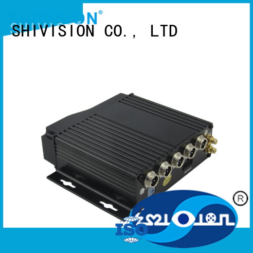 Shivision excellent car hd dvr directly sale for van