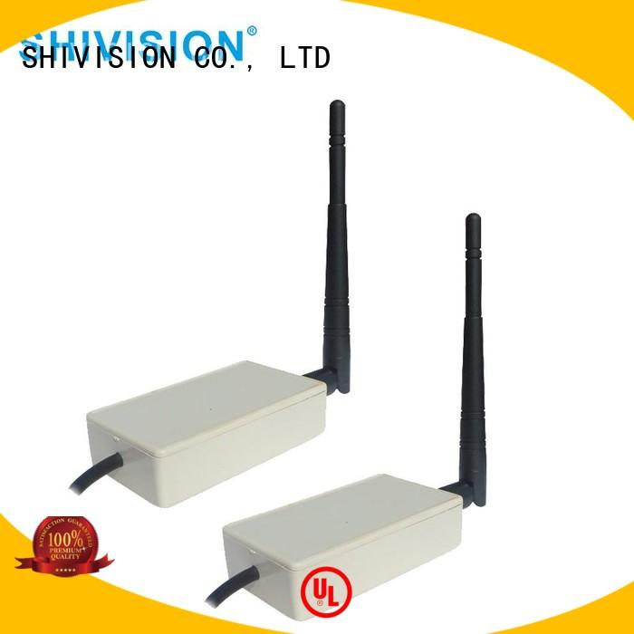 wireless 14g receiver Shivision Brand wireless image transmission system manufacturer manufacture