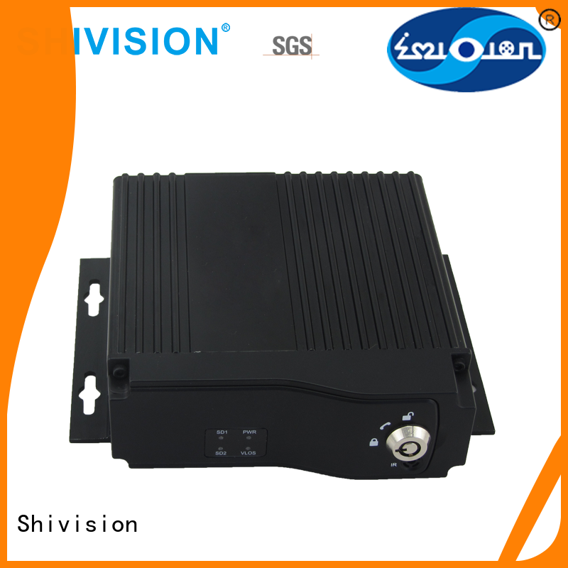 Shivision qualified truck dvr in bulk for van