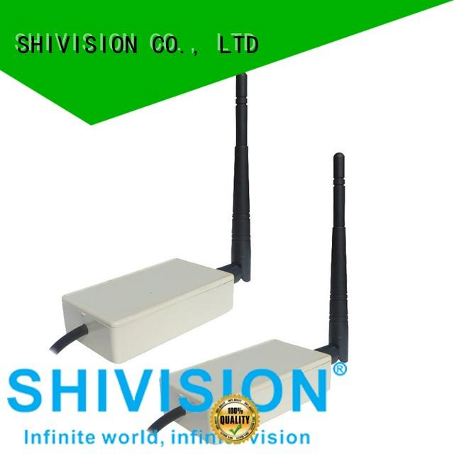 transmitter wireless transmission system 14g professional Shivision company