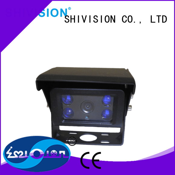 Shivision shivisionc1334backup backup camera video free quote for fire truck