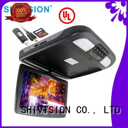 car hd Shivision Brand vehicle reverse camera monitor factory
