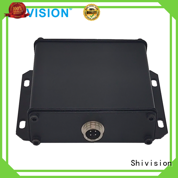 Shivision hot selling vehicle security system accessories with good price for tractor