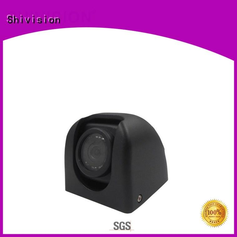 new arrival wireless backup cameras for pickup trucks shivisionc28281080pahd China manufacturer for trunk