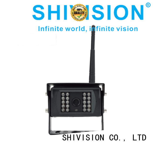 2.4G wireless digital camera The Newest Upgraded 2.4G digital security camera Shivision Brand