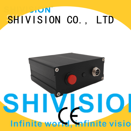 Shivision box vehicle security system accessories factory price for car