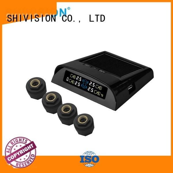 Shivision duties how to replace tire pressure sensor with cheap price for bus