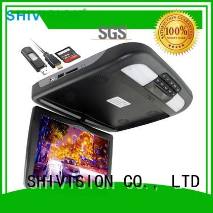 Shivision inexpensive rear view monitor free quote for trunk