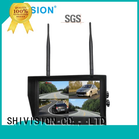 monitor wireless The Newest Upgraded security camera monitor Shivision Brand company