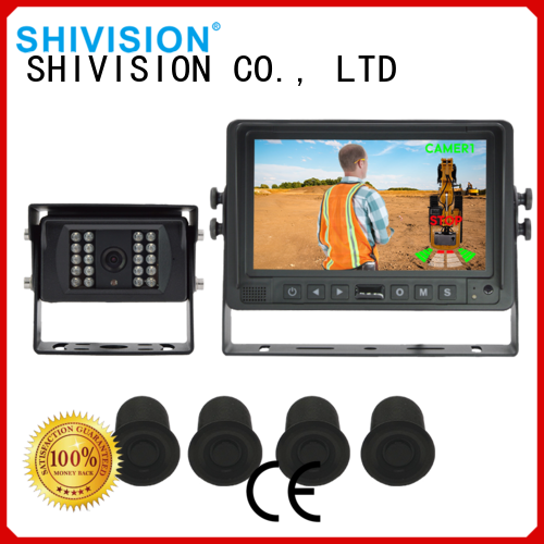 Shivision hot-sale advanced driver assistance systems in bulk for tractor