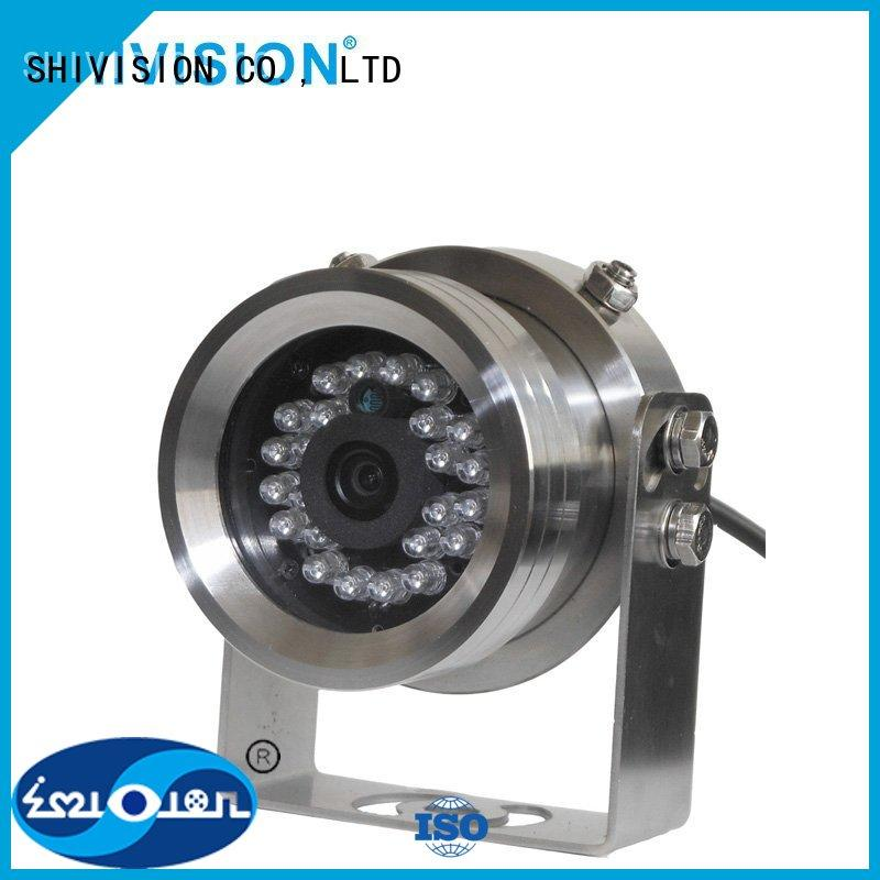 720p professional explosion proof camera housing 1080p Shivision company