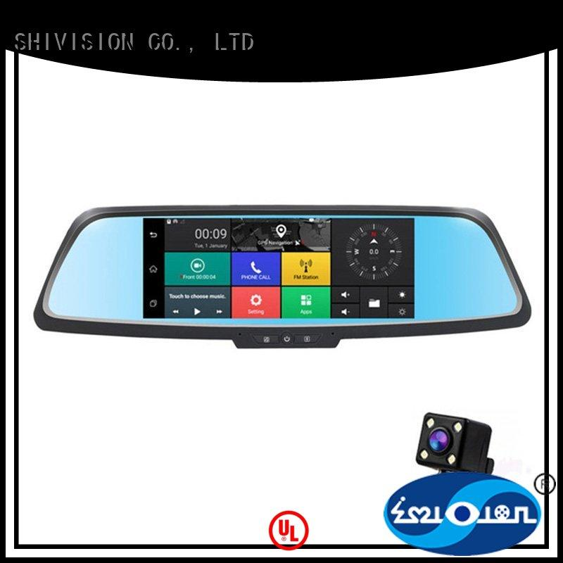 professional system for blind spot Shivision Brand advanced driver assistance systems supplier