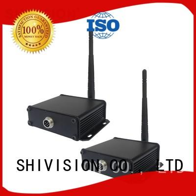 best wireless wireless transmitter and receiver monitoring for bus Shivision