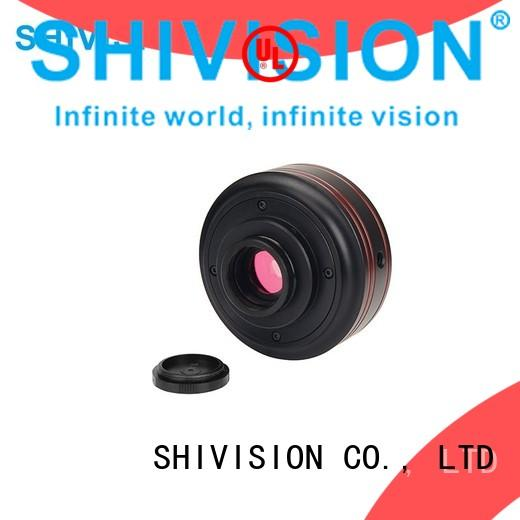 industry-leading high resolution industrial camera shivisionc1064industrial factory price for fire truck