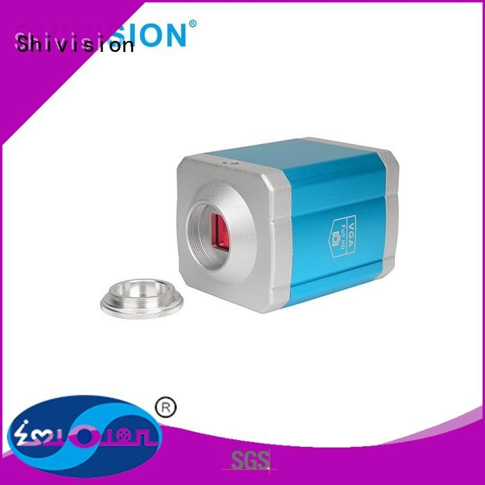 Shivision high class industrial thermal camera widely use for trunk