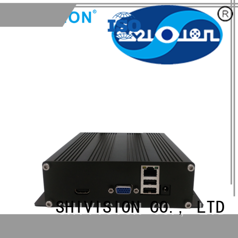vehicle camera dvr hdd nvr Warranty Shivision