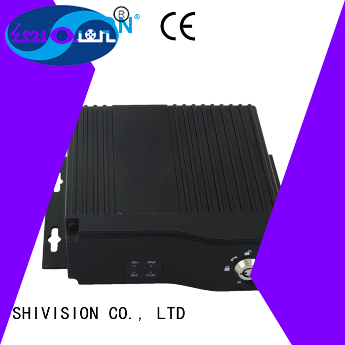 mobile nvr OEM car mobile dvr Shivision