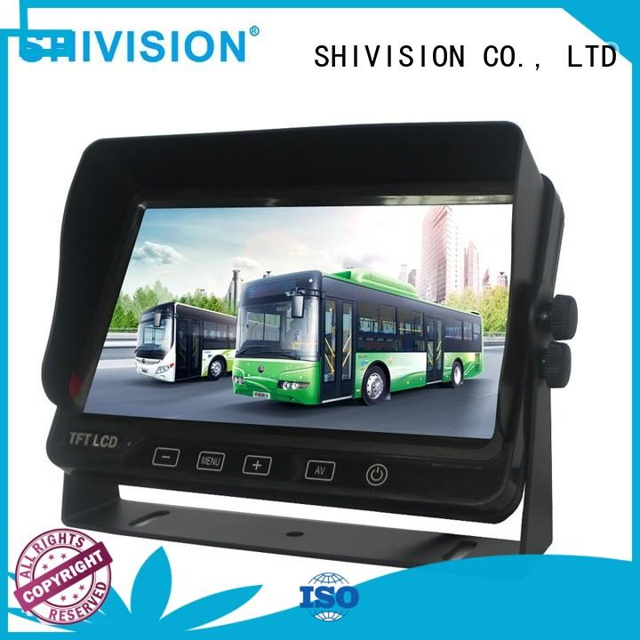 inexpensive backup camera and monitor monitor order now for tractor