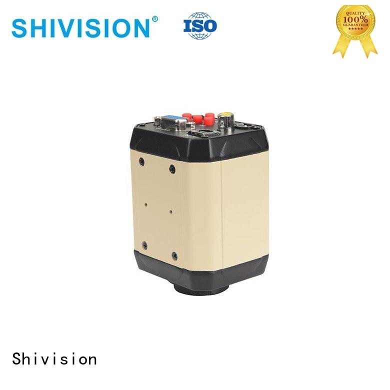 hot sale high speed industrial camera shivisionc1060vindustrial widely use for van