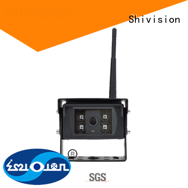 Shivision wifi wireless ip network camera directly sale for bus