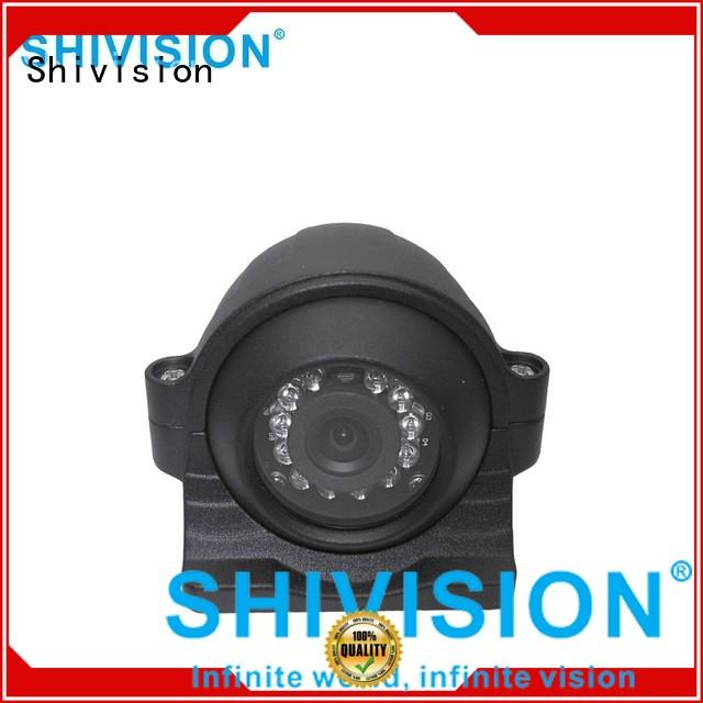 Shivision quality backup camera only order now for van
