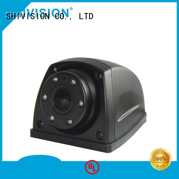1080p reverse truck Shivision Brand wireless auto backup camera manufacture