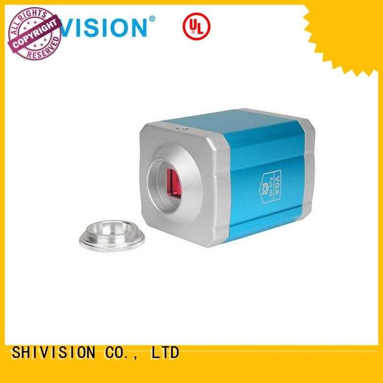 Shivision shivisionc1070usb industrial surveillance camera from China for bus