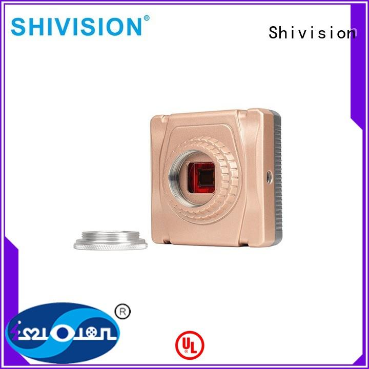 Shivision cameras high resolution industrial camera inquire now for tractor