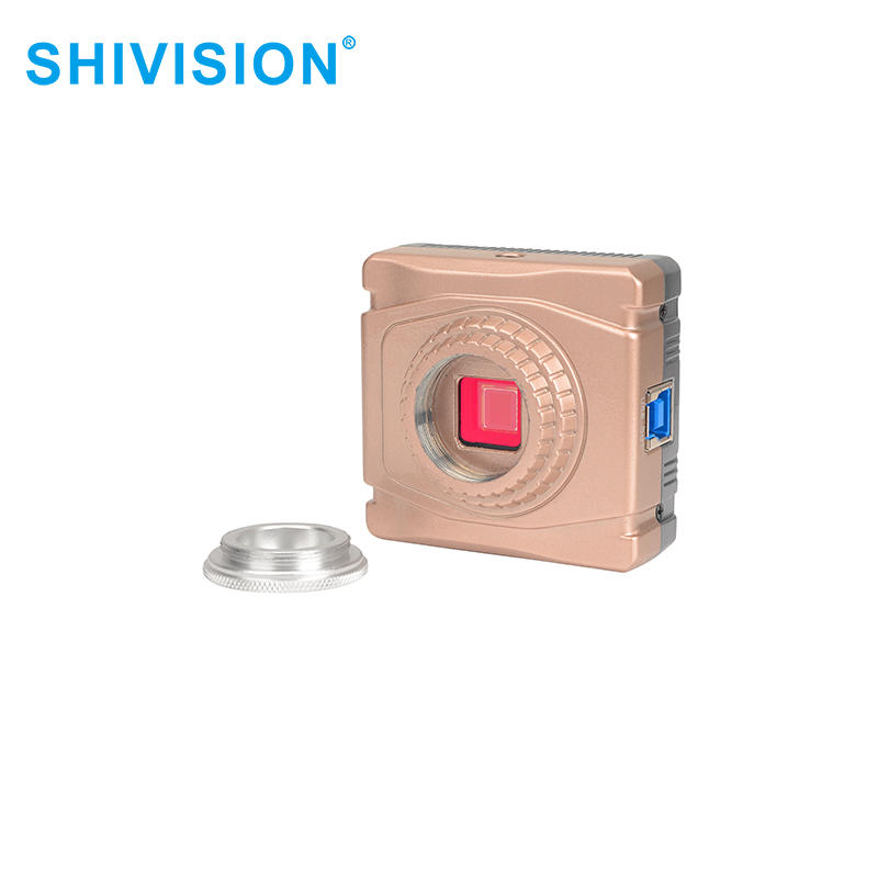Shivision industry-leading industrial cameras widely use for van-1