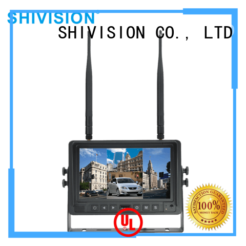shivisionm02094ch9 video monitoring system free quote for trunk Shivision