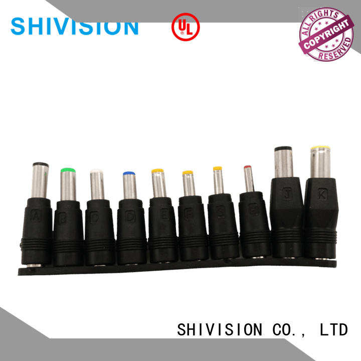 vehicle security system converter pack shivisiondc converter accessories Shivision Brand vehicle security system accessories