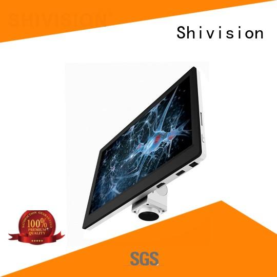 qualified industrial cctv camera shivisionc1059usb from China for van