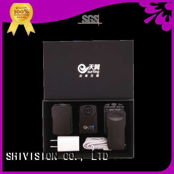 Shivision Brand video law enforcement surveillance cameras eye supplier