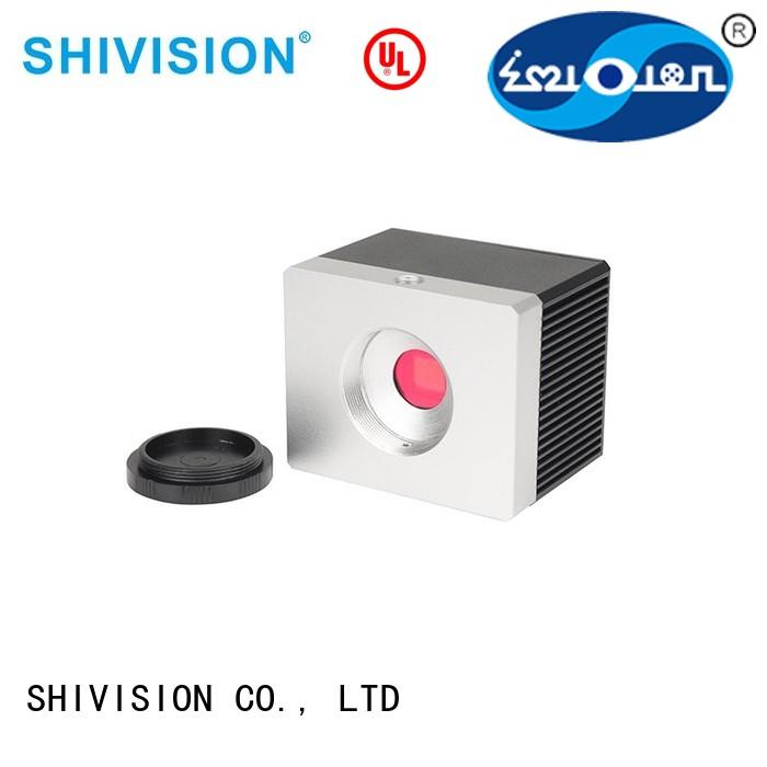 Shivision industry-leading industrial camera manufacturer in bulk for car