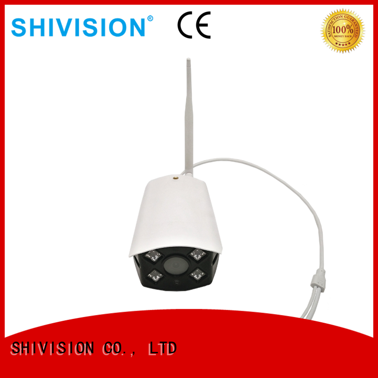 Shivision Brand factory wireless Day Night hd ip security system