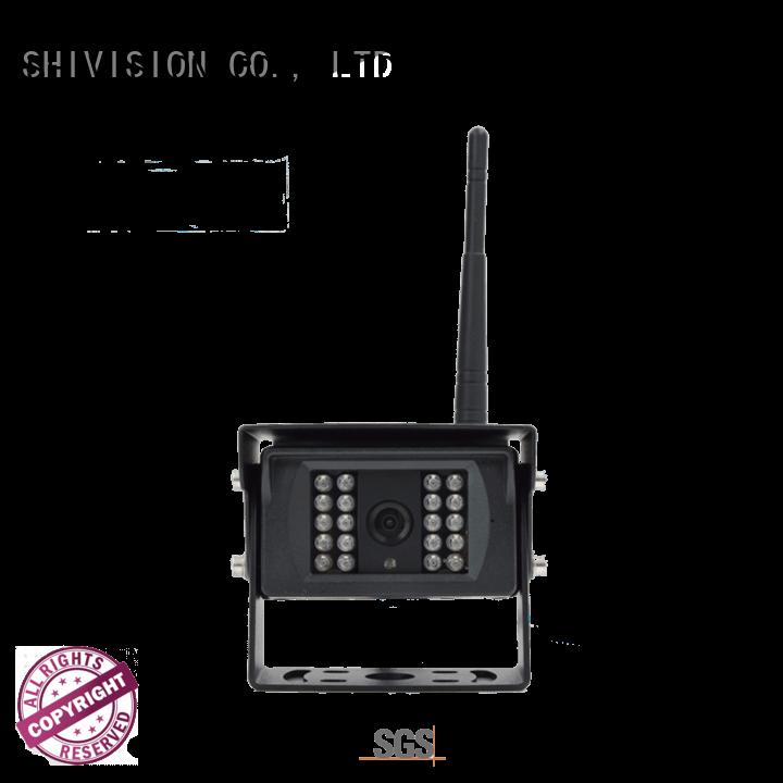 camera digital factory 2.4G digital security camera Shivision Brand company