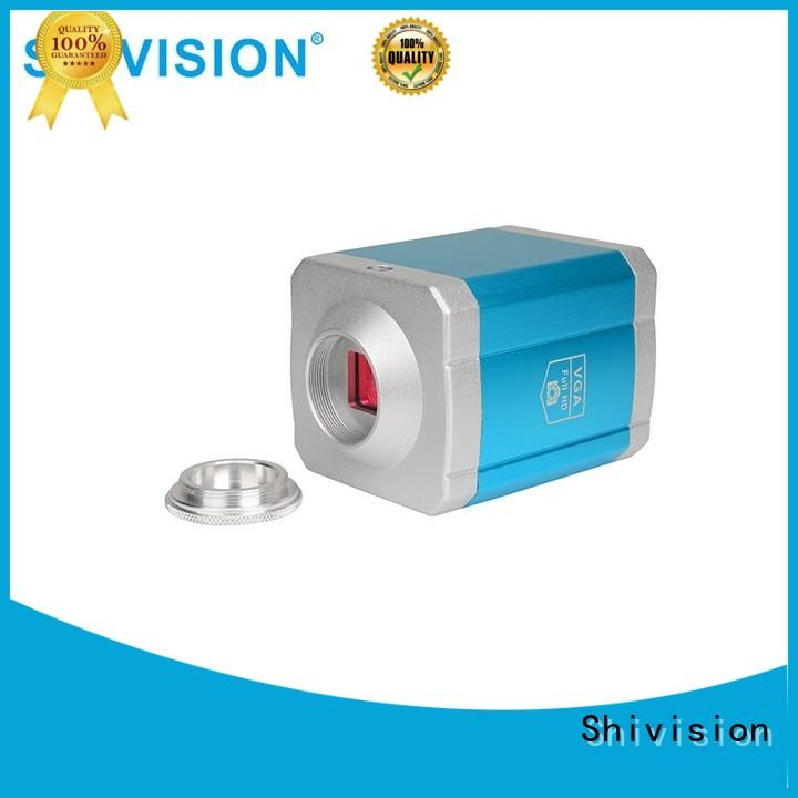 Shivision shivisionc1060vindustrial industrial endoscope camera directly sale for van